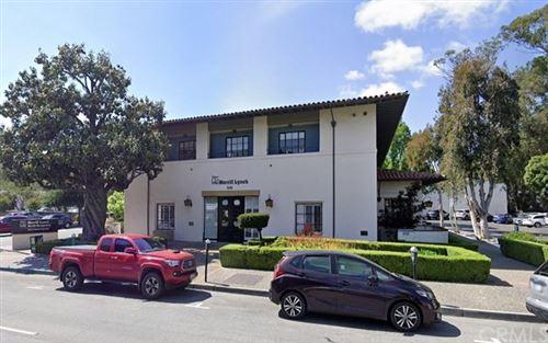 Photo of 1150 Osos Street #203, San Luis Obispo, CA 93401 (MLS # SC21032173)