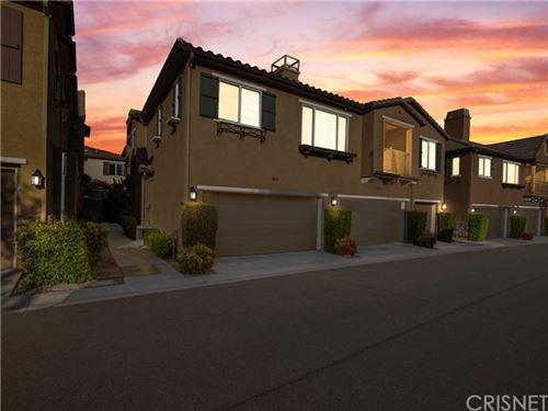 Photo of 28374 Santa Rosa Lane, Saugus, CA 91350 (MLS # SR21005173)
