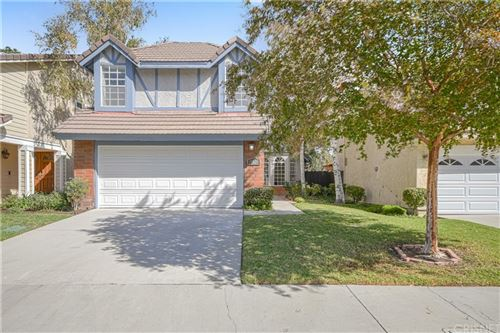 Photo of 19829 Emmett Road, Canyon Country, CA 91351 (MLS # SR21234173)
