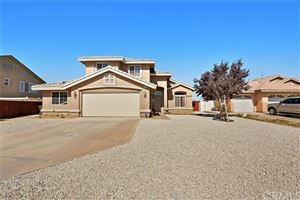 Photo of 11544 Russet Place, Adelanto, CA 92301 (MLS # TR19253173)
