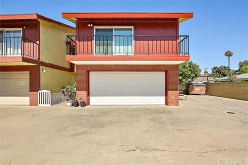 Photo of 2904 Cogswell Road #9, El Monte, CA 91732 (MLS # TR20174173)