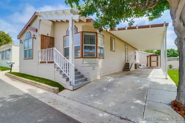 121 Orange Ave #37, Chula Vista, CA 91911 - #: 210015173
