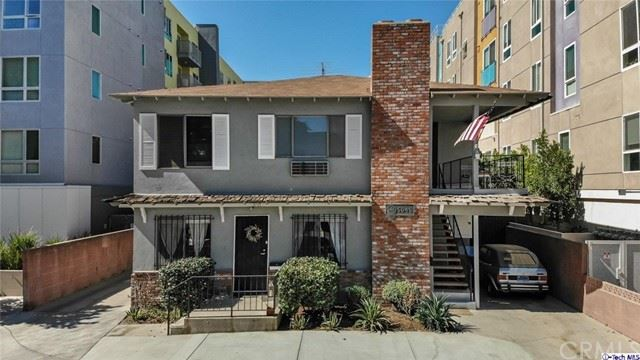 5045 Fair Avenue #3, North Hollywood, CA 91601 - MLS#: 320005173