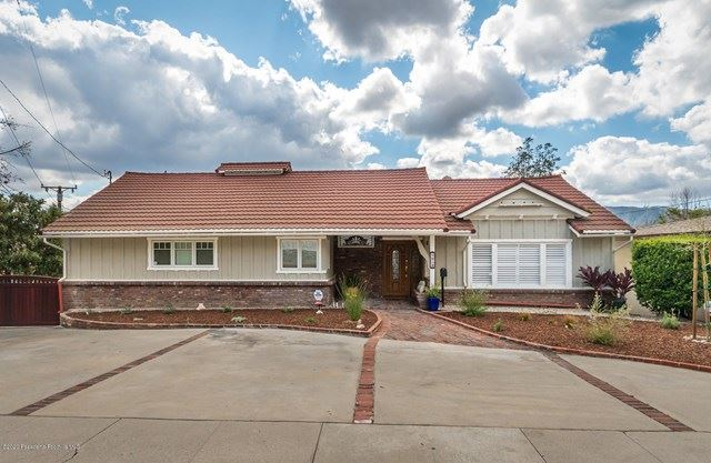 2670 Orange Avenue, La Crescenta, CA 91214 - MLS#: 820001173