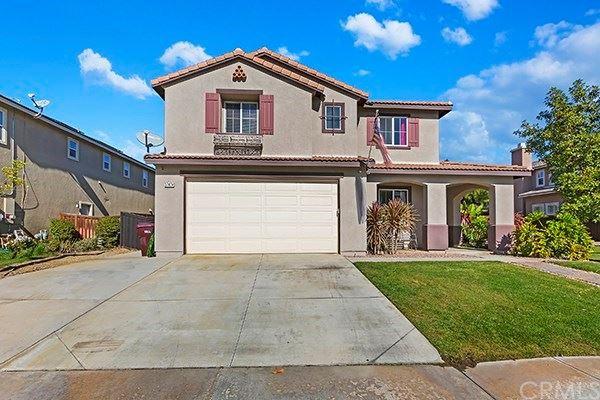 37474 High Ridge Drive, Beaumont, CA 92223 - MLS#: CV20243173
