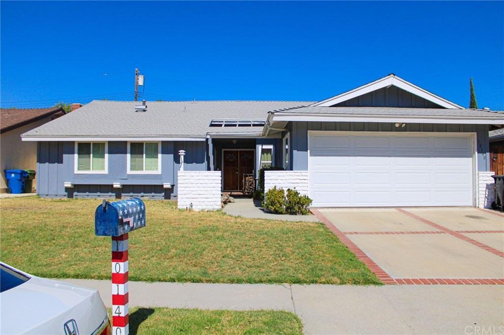 10140 Glade Avenue, Chatsworth, CA 91311 - MLS#: CV21162173