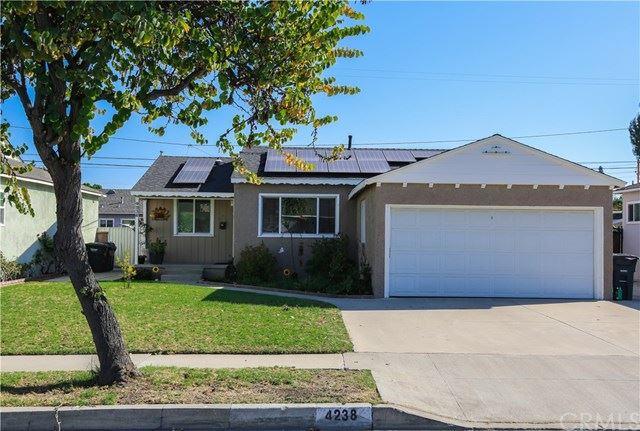 4238 Palo Verde Avenue, Lakewood, CA 90713 - #: DW20238173