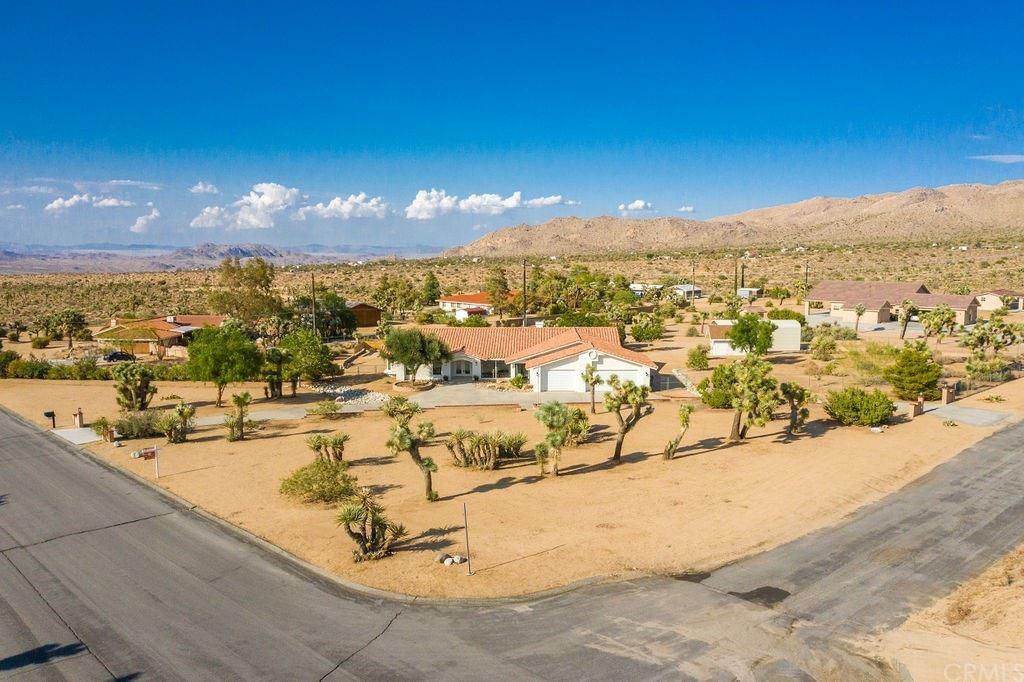 8975 Fortuna Avenue, Yucca Valley, CA 92284 - MLS#: JT21081173