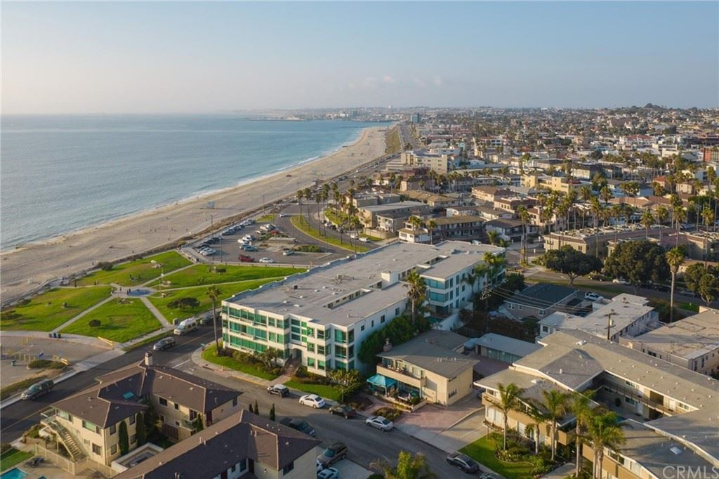 201 Calle Miramar #16, Redondo Beach, CA 90277 - MLS#: PV21209173