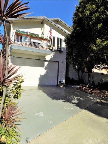 926 W Hamilton Avenue, San Pedro, CA 90731 - MLS#: SB20248173
