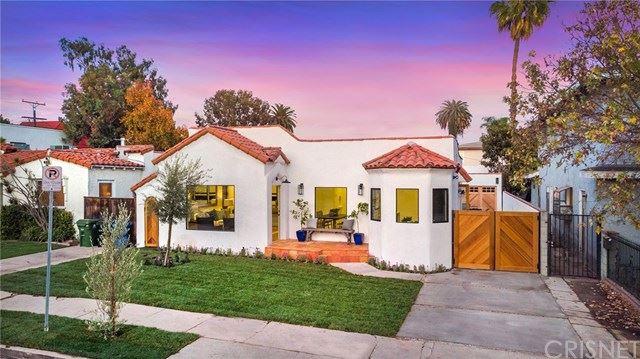 3624 Kelton Avenue, Los Angeles, CA 90034 - MLS#: SR20256173