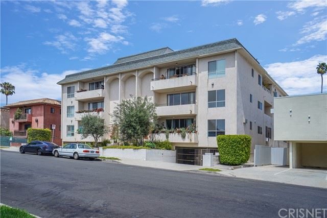 Photo of 1424 Amherst Avenue #102, West Los Angeles, CA 90025 (MLS # SR21097173)