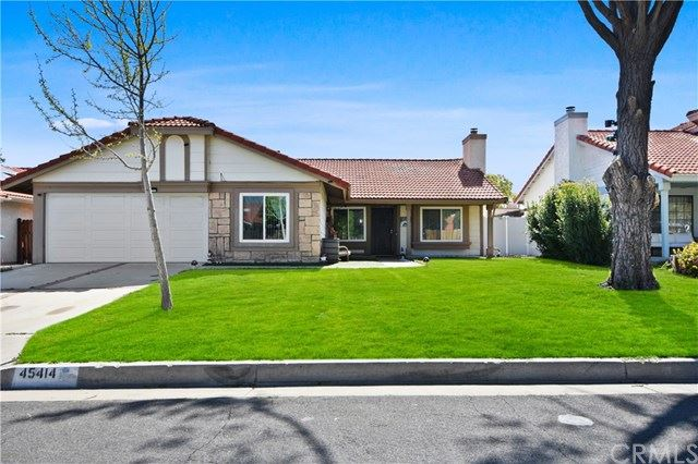 45414 Clubhouse Drive, Temecula, CA 92592 - MLS#: SW21075173