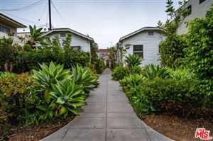 Photo of 1111 12TH Street, Santa Monica, CA 90403 (MLS # 19445174)