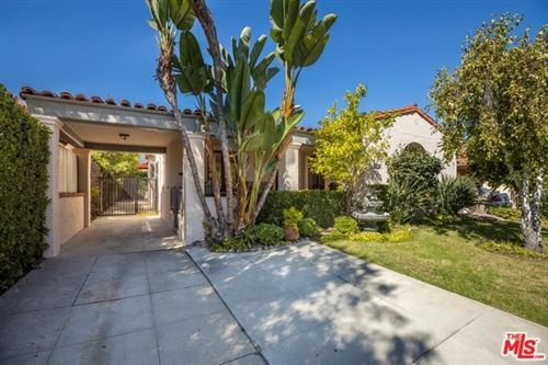 Photo of 137 S CLARK Drive, Beverly Hills, CA 90211 (MLS # 19519174)