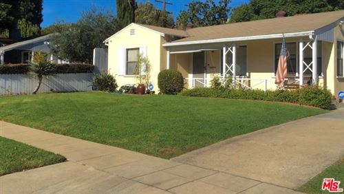 Photo of 2478 BUTLER Avenue, Los Angeles, CA 90064 (MLS # 19523174)