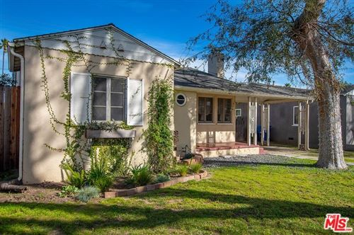 Photo of 2816 STONER Avenue, Los Angeles, CA 90064 (MLS # 20548174)