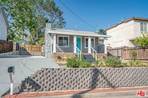 Photo of 3623 3RD Avenue, Glendale, CA 91214 (MLS # 20581174)