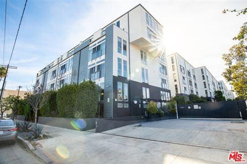 Photo of 4215 Glencoe Avenue #301, Marina del Rey, CA 90292 (MLS # 20596174)