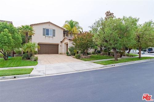 Photo of 25716 Holly Oak Court, Valencia, CA 91381 (MLS # 20633174)