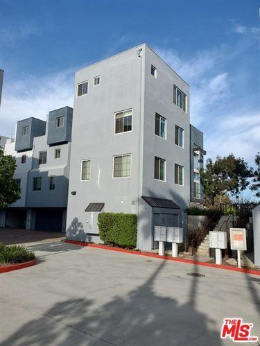 Photo of 5350 Playa Vista Drive #23, Playa Vista, CA 90094 (MLS # 20658174)