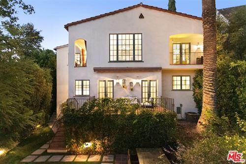 Photo of 3145 La Suvida Drive, Los Angeles, CA 90068 (MLS # 20670174)