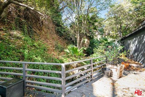 Photo of 2323 Nichols Canyon Road, Los Angeles, CA 90046 (MLS # 21686174)