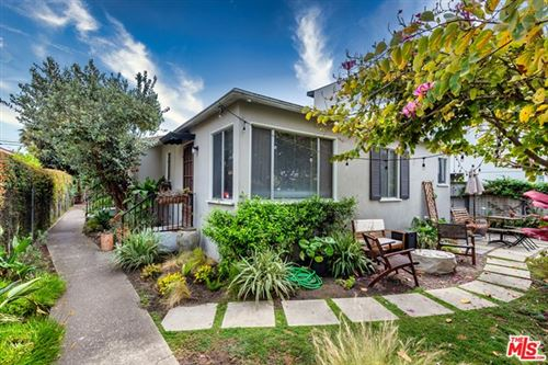 Photo of 2339 Abbot Kinney Boulevard, Venice, CA 90291 (MLS # 21732174)