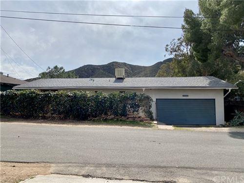 Photo of 13122 Reservoir Avenue, Agua Dulce, CA 91390 (MLS # BB20047174)