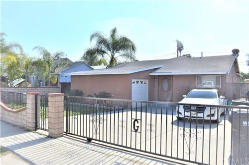 Photo of 14116 Ohio Street, Baldwin Park, CA 91706 (MLS # CV20011174)