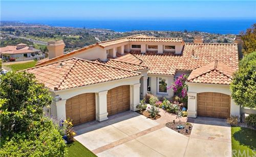Photo of 4 Via Olas, San Clemente, CA 92673 (MLS # OC20085174)