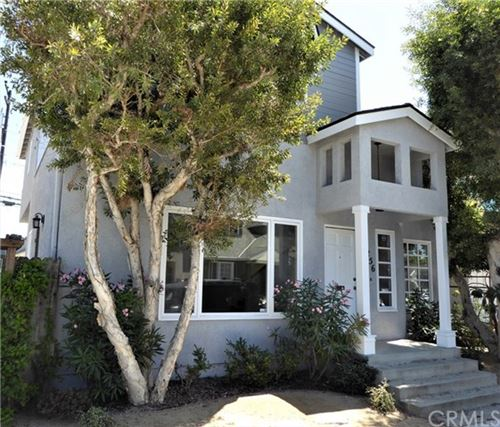 Photo of 256 Ancona Drive, Long Beach, CA 90803 (MLS # PW20157174)