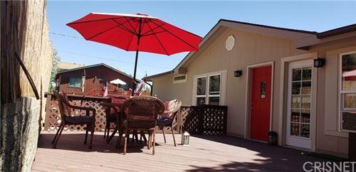 Photo of 729 Pasadena, Frazier Park, CA 93225 (MLS # SR20160174)