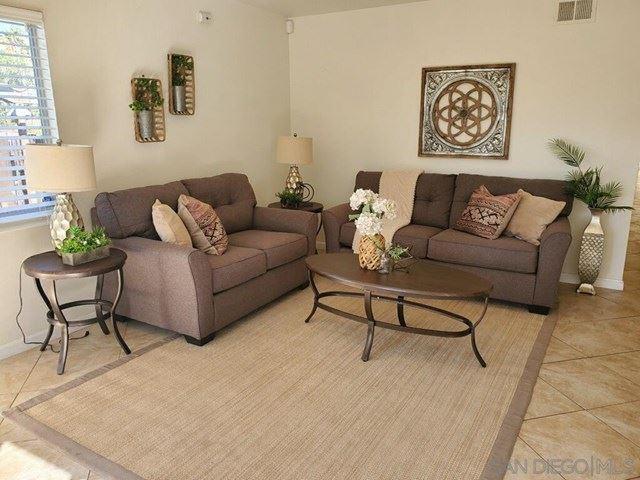 821 Concepcion Ave., Spring Valley, CA 91977 - #: 210005174