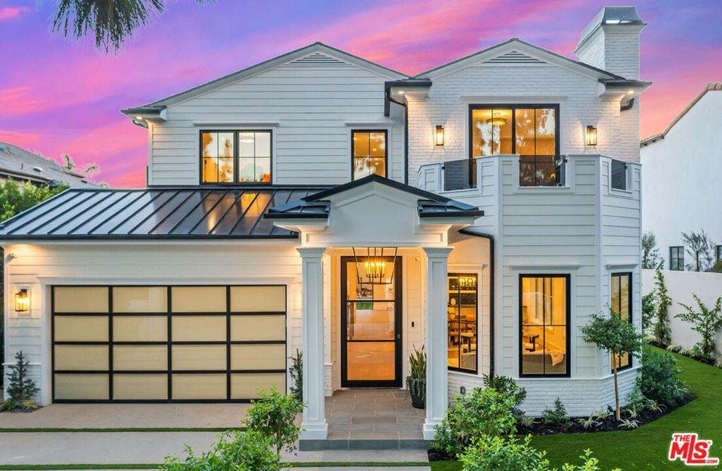 248 24Th Street, Santa Monica, CA 90402 - MLS#: 21794174