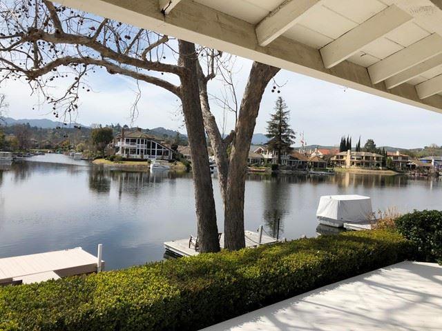 Photo of 2744 Lakeridge Lane, Westlake Village, CA 91361 (MLS # 221002174)