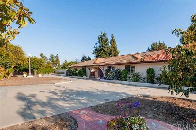 9255 Cottonwood Way, Rancho Cucamonga, CA 91737 - MLS#: CV21064174