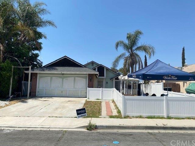 14002 Ridgewood Drive, Fontana, CA 92337 - MLS#: CV21088174