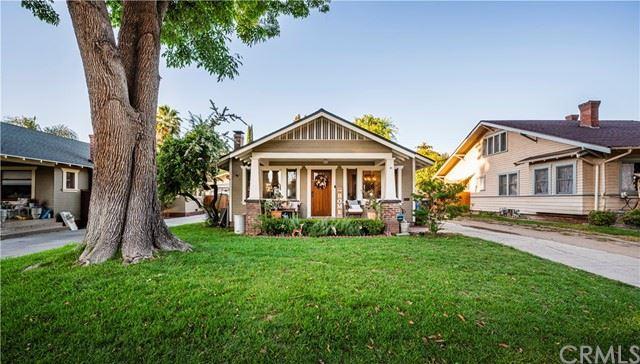 3881 Linwood Place, Riverside, CA 92506 - MLS#: CV21099174