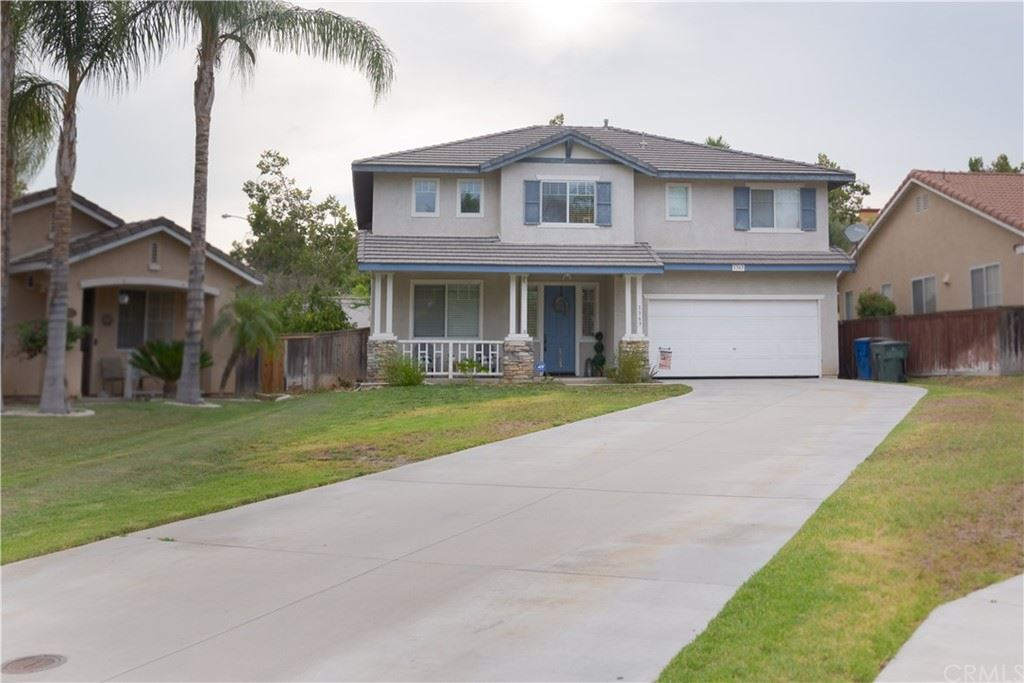 1363 Withorn Court, Riverside, CA 92507 - MLS#: IV21166174