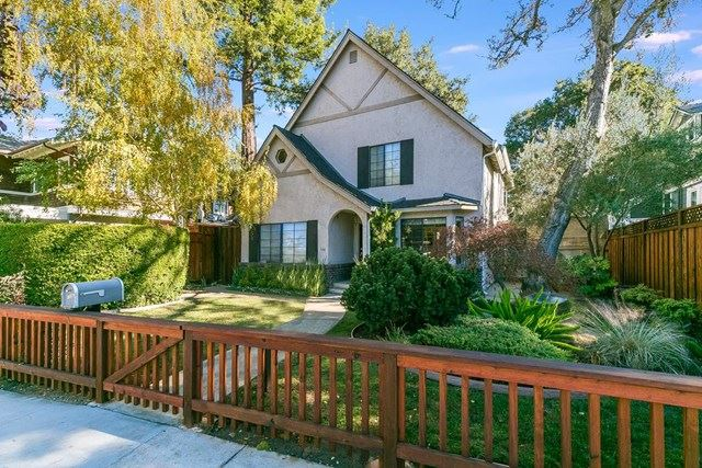 104 Wilder Avenue, Los Gatos, CA 95030 - #: ML81817174