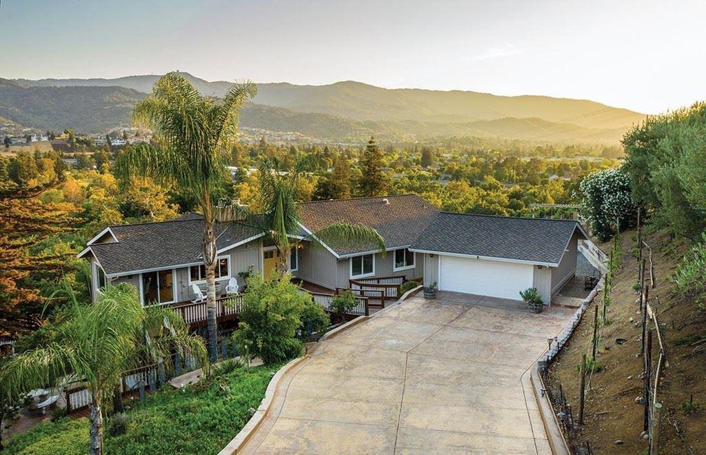 20214 Viewcrest Drive, San Jose, CA 95120 - #: ML81856174