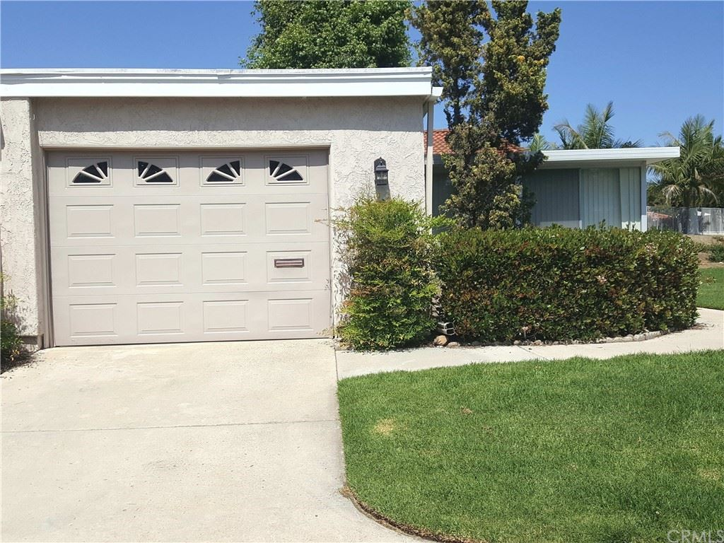 Photo of 5367 Algarrobo #C, Laguna Woods, CA 92637 (MLS # OC21098174)