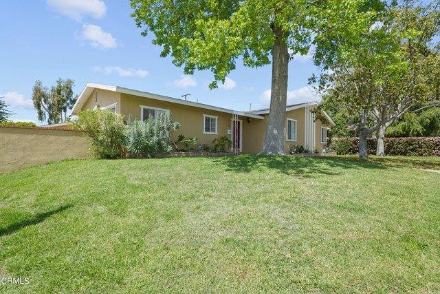 2935 El Nido Drive, Altadena, CA 91001 - #: P1-4174