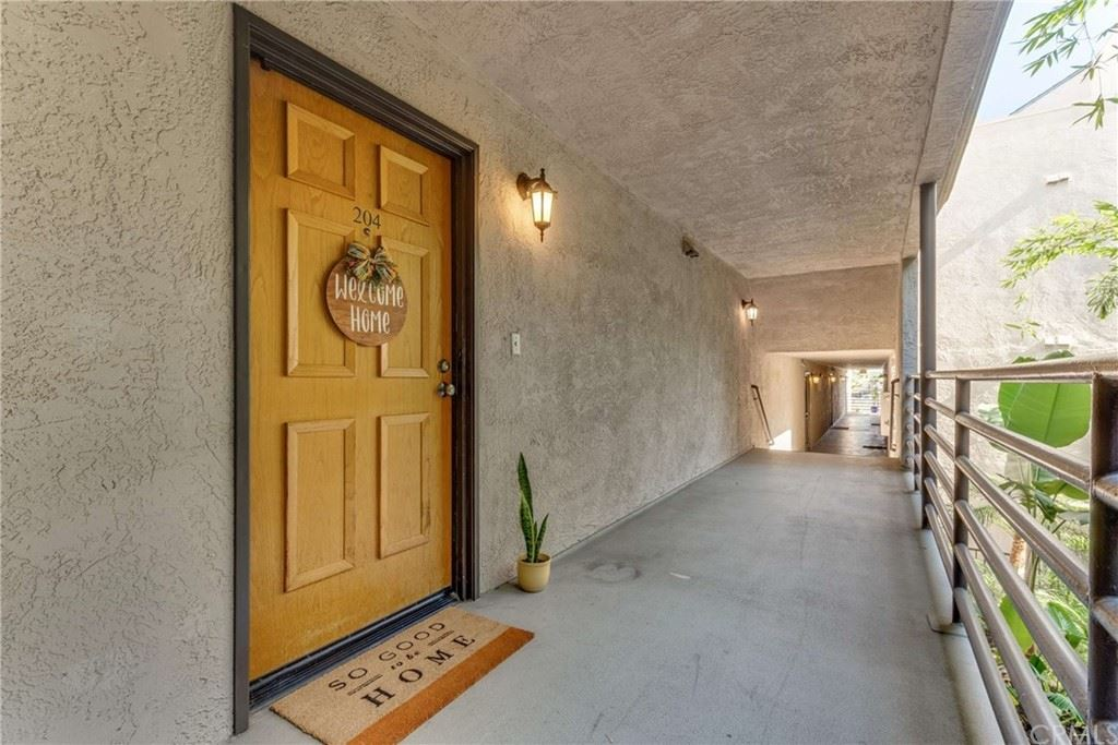 4132 E Mendez Street #204, Long Beach, CA 90815 - MLS#: PW21162174