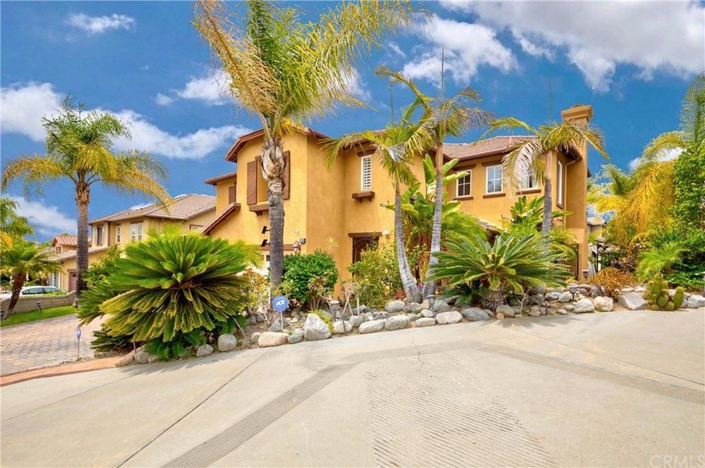 Photo of 1581 W Nicklaus Avenue, La Habra, CA 90631 (MLS # PW21164174)
