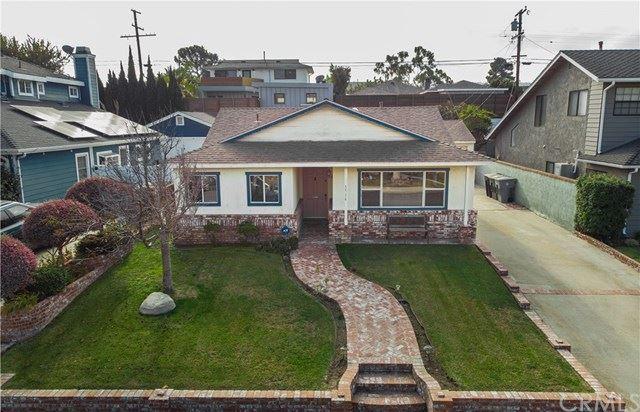 5516 Rockview Drive, Torrance, CA 90505 - MLS#: SB21001174