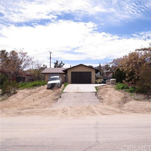 61539 Sunburst Drive, Joshua Tree, CA 92252 - MLS#: SR19046174