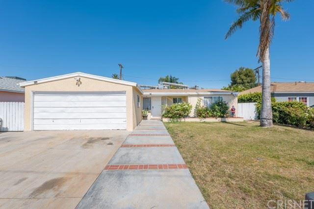 7044 Calvin Avenue, Reseda, CA 91335 - MLS#: SR21133174