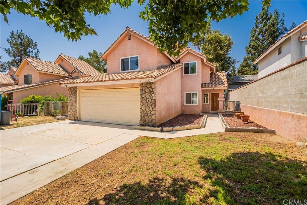 18521 Santa Fe Avenue, Devore, CA 92407 - MLS#: TR21157174